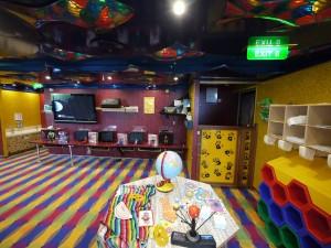 Carnival Kids Club
